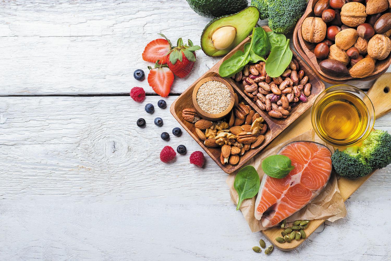 Zdravé a efektívne chudnutie!