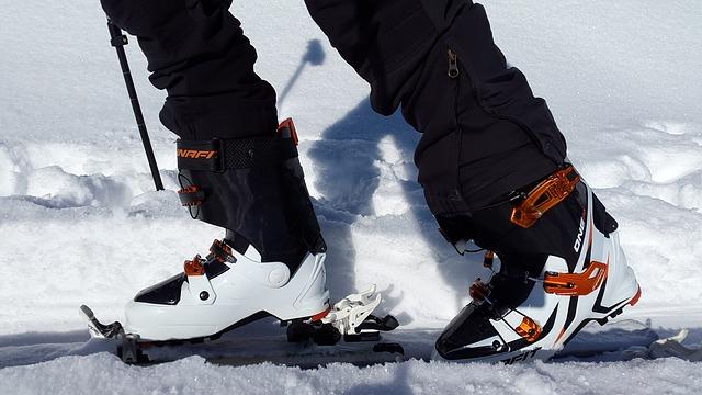 Kvalitná obuv na snowboard