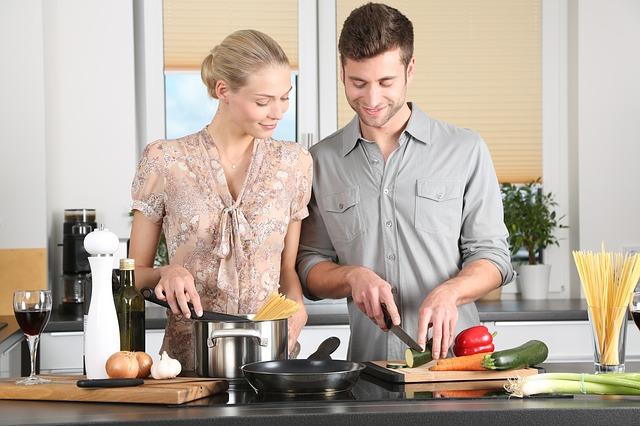 Kuchyňa ako miesto pre naše hobby