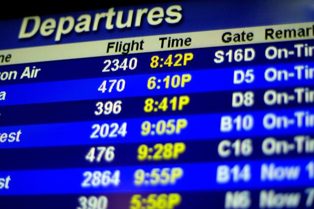 Formy ktorými vám môže byť odškodnený zrušený let