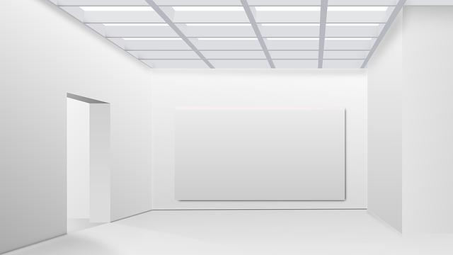 Oddelené, no pritom vzdušné a priestranné miestnosti. To poskytujú sklenené deliace steny